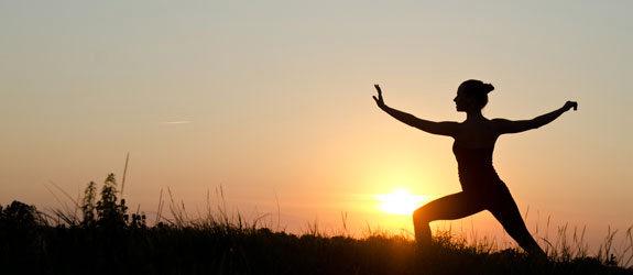 Tai Chi Energy Healing