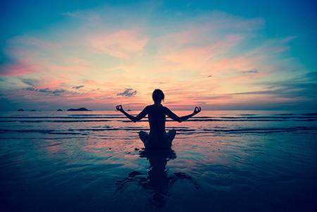 Mind/Body/Spirit Balance Body Wisdom Yoga