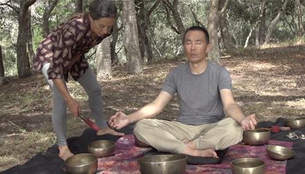SEH Sound Healing